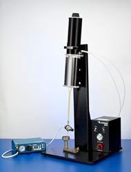 Twin pack cartridge manual cartridge dispenser