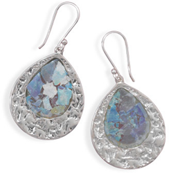 Roman Glass Jewelry- BillyTheTree.com