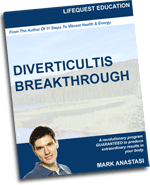 diverticulitis breakthrough review