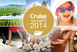 Cruise International Awards