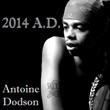 Internet Sensation, Antoine Dodson, Earns Platinum Record