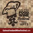 Second Annual Food & Wine Festival Planned in Galena, IL for...