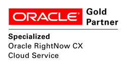 Eventus Solutions Group, Oracle Partner Network Specialization