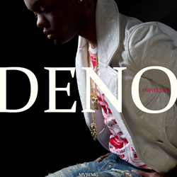 NYC's First Openly Gay Hip Hop Artist Deno Corneliani Releases His ...