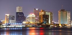 Iris Data Services Expands New Orleans Operations