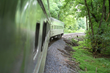 Scenic Views Abound on Grant County CVB West Virginia Food & Wine Dinner Train