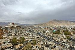 Tibet Travel to Shigatse with www.exploretibet.com