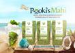 Pooki's Mahi's Award-Winning Pyramid Tea Collection @ http://pookismahi.com/collections/pyramid-infusers