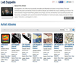 One Cool Step For Rock, One Giant Leap For High Resolution Music on HDtracks.COM