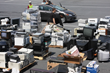 Area Residents and Businesses Recycle over 20 Tons of Electronics during Earth Day Event