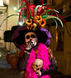 Day of the Dead Photography WorkshopTour