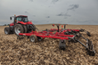 Case IH Rolls Out Rugged New True-Tandem 345 Seed Bed Disk Harrow to...