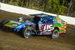 US Ethanol Car on Track