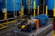 ShockWave Power Biodiesel Reactor