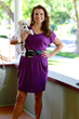 Founder and CEO of PetsPage.com Featured as a Top Woman in the Pet Industry