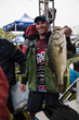 Gustafson Leads Walmart FLW Tour Event On Pickwick Lake Presented By Straight Talk Wireless