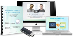 The Reversing Diabetes World Summit Review Reveals A Secret To Eliminate Type 2 Diabetes Safely And Naturally