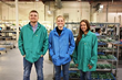 Lectronix Inc., Michigan Based Electronics Manufacturer, Launches MSU Internship Program