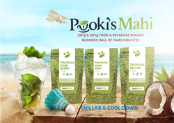 Design Pooki's Mahi 100% Kona coffee pods, private label teas @ https://custom.pookismahi.com/products/private-label-kona-coffee-pods for private label brands.