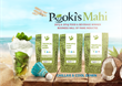 Pooki's Mahi's Award-Winning Pyramid Tea Collection @ http://pookismahi.com/collections/pyramid-infusers