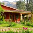 Sacred Valley, Peru Retreat Lodge