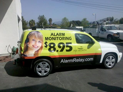 Alarm Relay - Affordable Home Alarm Monitoring