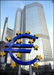 ECB Cuts Interest Rates to Negative Territory