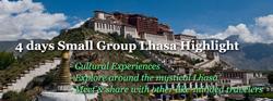 4 Days Lhasa Highlight with www.tibetgrouptour.com