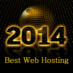 5 Best Web Hosting Companies for 2014