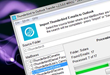 Thunderbird Email Transfer Utility Joins the Growing Family of GlexSoft Email Conversion and Migration Tools