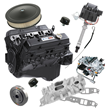 Summit Racing Equipment: Summit Racing 350 CID 195 HP Engine Combo