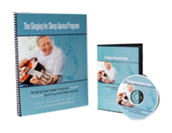 singing for sleep apnea program review