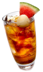 National Tea Month | China Mist Iced Teas