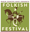 Folkish Festival at Marin Country Mart