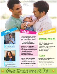 surrogacy, gay parenting, gay fatherhood