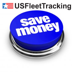 GPS Trackers Save Money