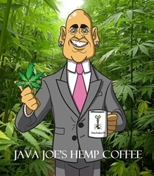 Java Joe's Hemp CBD Coffee