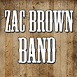 Zac Brown Band Tickets to Wrigley Field Concert in Chicago, IL on...