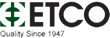 ETCO Incorporated Receives 99% Supplier Rating for 1st half of 2014...