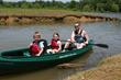 Rock/Creek Canoe Demo