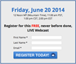 Tax Resolution Success-A-Thon Webcast (June 20th)