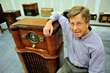 SLCC Displays Portion of Antique Electronics Cache