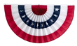 Independence Bunting Announces 10% Off Independence Day Patriotic...