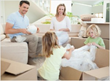 Moving Companies in Los Angeles Can Help Clients Who Have Children Relocate Faster