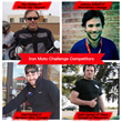 Meet the Iron Moto Challenge competitors.