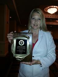 Professional Development - Golden Lamp Award - aha process