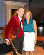 "Legendary singer/songwriter Gordon Lightfoot visits Katie Couric to perform on June 12 ""Katie."""