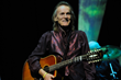 "The legendary singer/songwriter Gordon Lightfoot visits Katie Couric on June 12 ""Katie."""