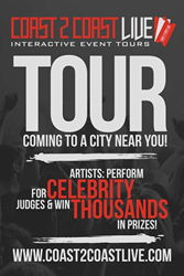 Coast 2 Coast LIVE Announces June 2014 Tour