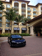 The Ritz-Carlton Golf Resort, Naples Offers Chargers For Tesla...